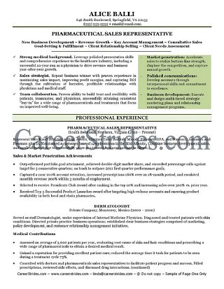 Click me to see resume samples